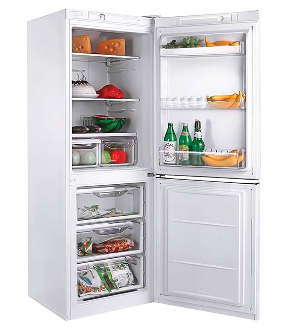Ремонт холодильника Indesit в Пензе