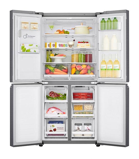 Ремонт холодильника LG в Пензе