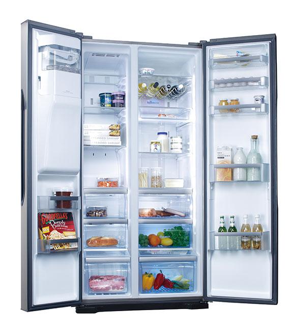 Ремонт холодильника Panasonic в Пензе