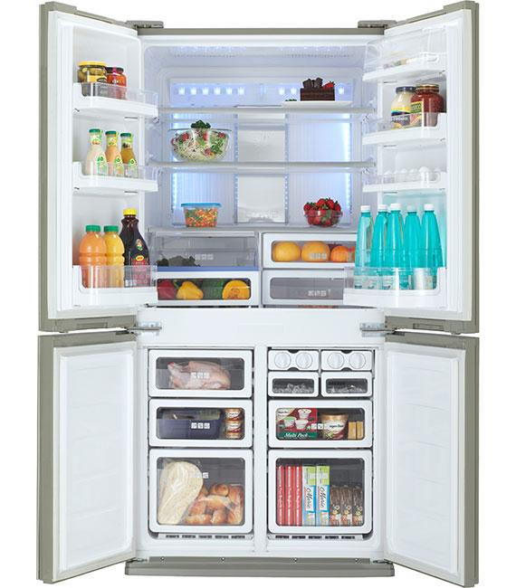 Ремонт холодильника Sharp в Пензе