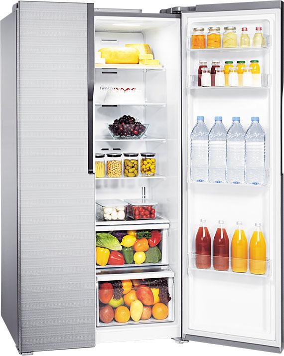 Ремонт холодильников в Пензе