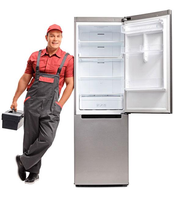 Ремонт холодильного оборудования в Пензе